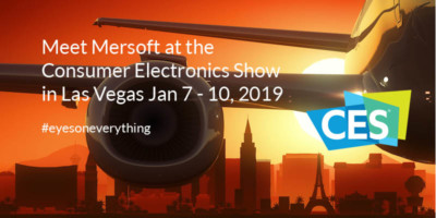 Mersoft Attending CES